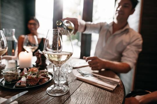 Anise Food & Wine