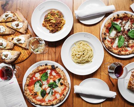 Eataly Pasta & Pizza