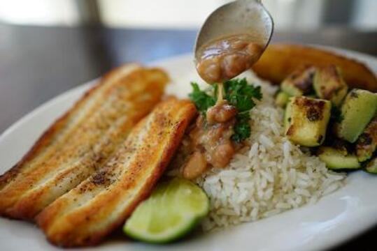 Casa Brazilian Restaurant