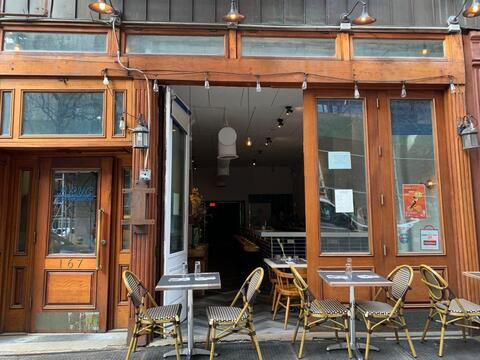 Bronx River Yacht Club - The Comedy Shop