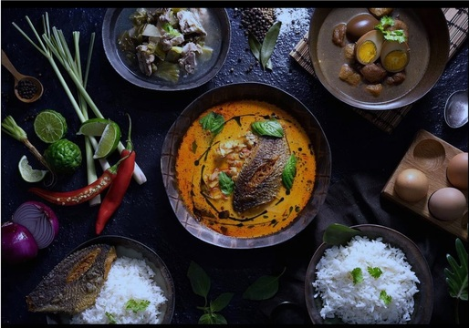 Bai Tong Thai Restaurant - Redmond