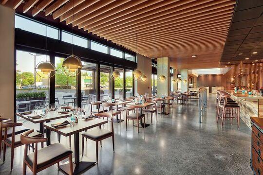 Rendition Restaurant