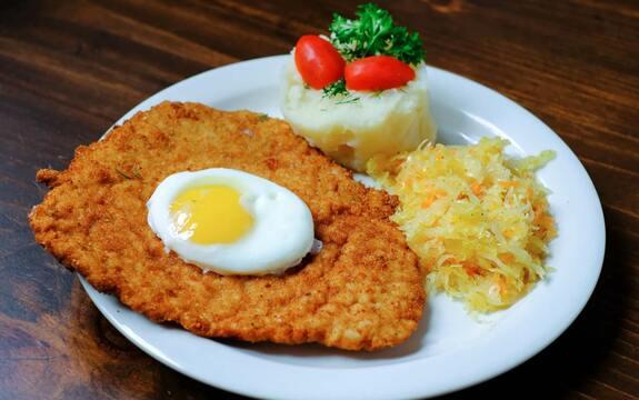 Karczma Polish Restaurant