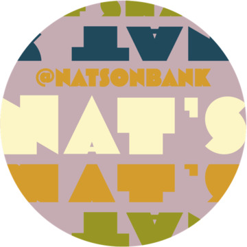 Nat's on Bank