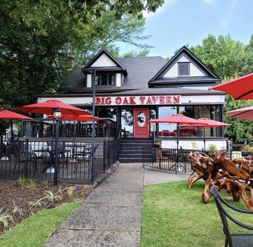 Big Oak Tavern