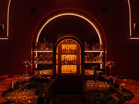 Jojo's Beloved Cocktail Lounge