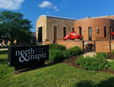 North & Maple Kitchen + Bar