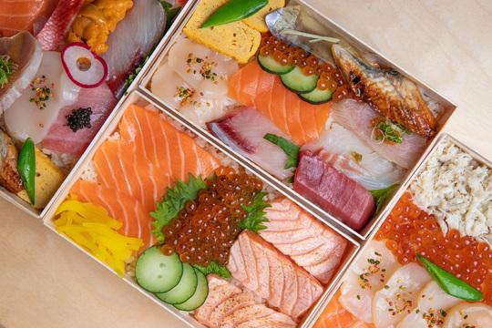 Sunset Sushi LA