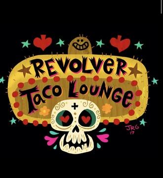 Revolver Taco Lounge Fort Worth