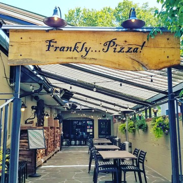 Frankly Pizza