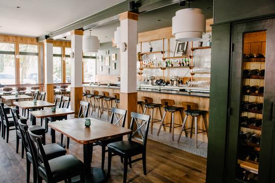 Laurel Restaurant