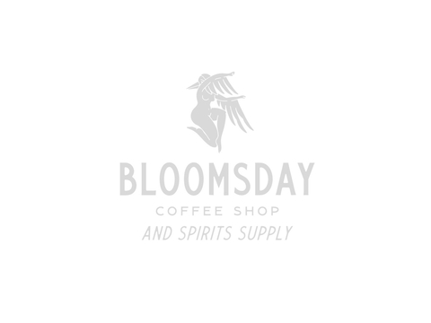 Bloomsday Cafe