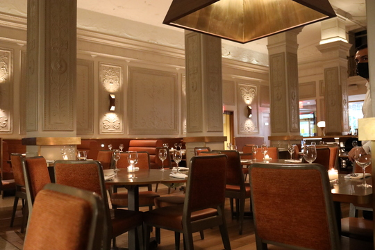 Friedmans Edison Hotel