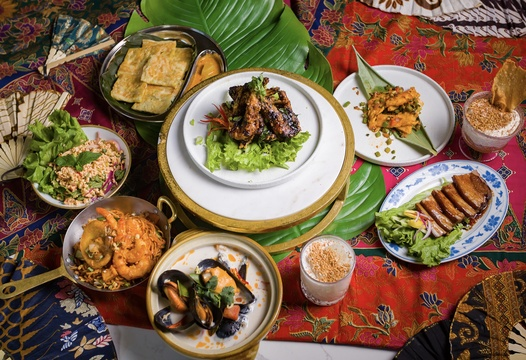 Wau Restaurant