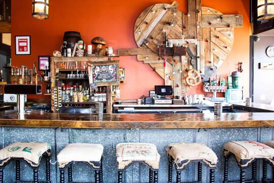 Bronwyn Restaurant