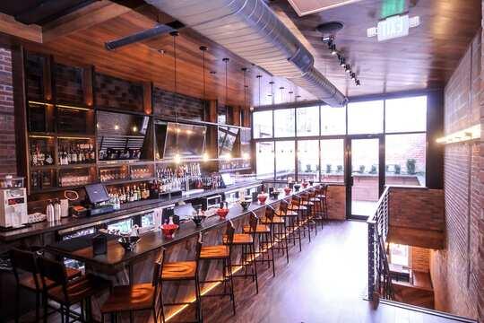 Jinya Ramen Bar - 14th Street