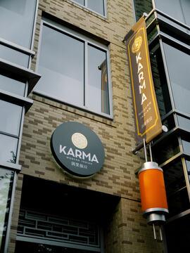 Karma Modern Indian