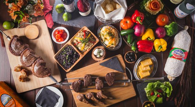 Estancia Brazilian Steakhouse