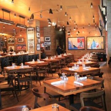 Madison Tavern