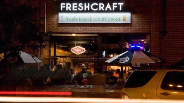 Freshcraft