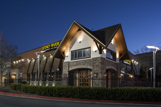 Stoney River Steakhouse and Grill - Atlanta