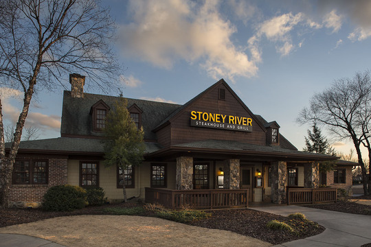 Stoney River Steakhouse and Grill - Duluth