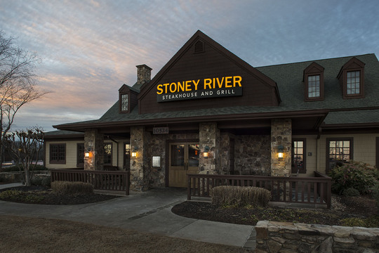 Stoney River Steakhouse and Grill - Roswell