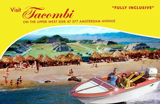 Tacombi - Upper West Side
