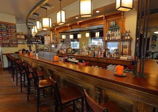 Appaloosa Bar & Grill