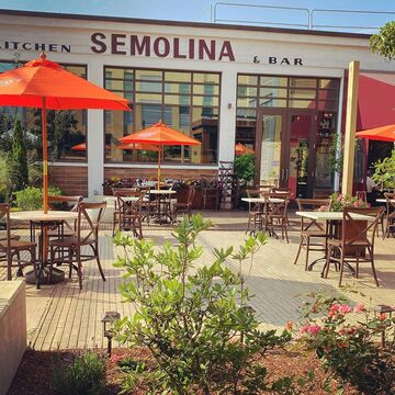 Semolina Kitchen & Bar