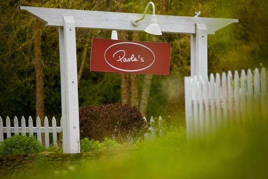 Paola's East