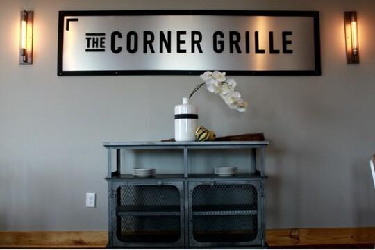 The Corner Grille