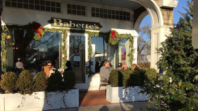 Babette's