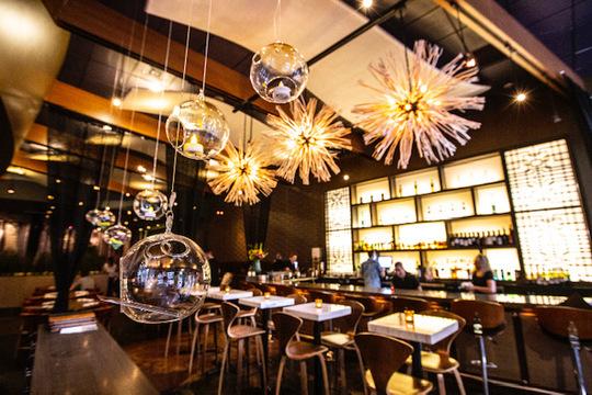 Niu Japanese Fusion Lounge
