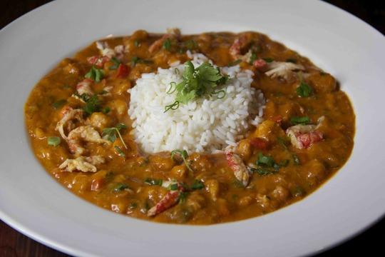 Louisiana Bistreaux Seafood Kitchen