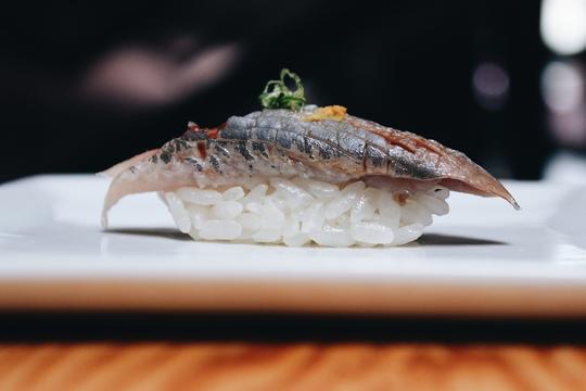 Nimblefish