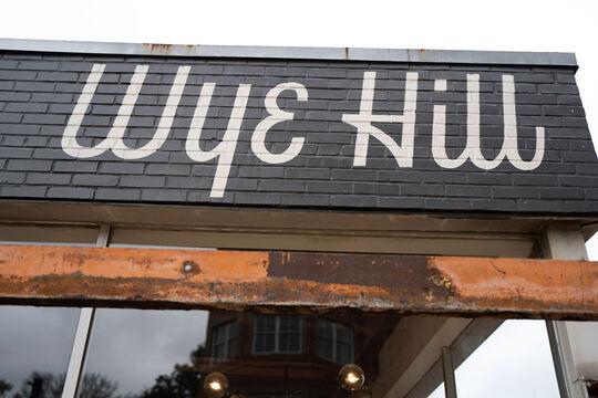 Wye Hill Kitchen & Brewing