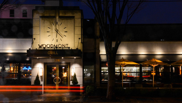 Woodmont Grill