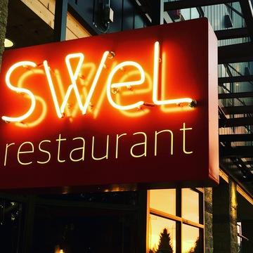 SWeL Restaurant