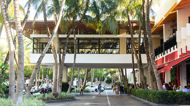 Hillstone at Bal Harbour