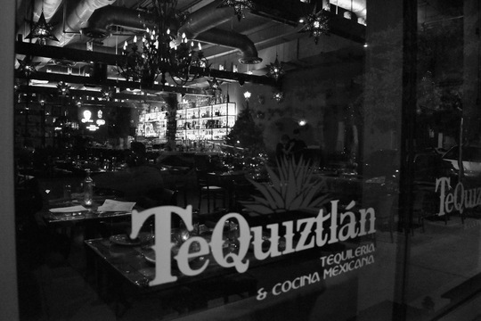 Tequiztlan Mexican Restaurant and Tequila Bar