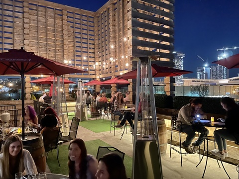 City Winery Nashville Restaurant & Wine Bar
