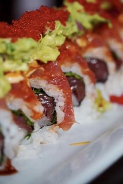 Yumi Japanese Restaurant & Bar - Saint Paul